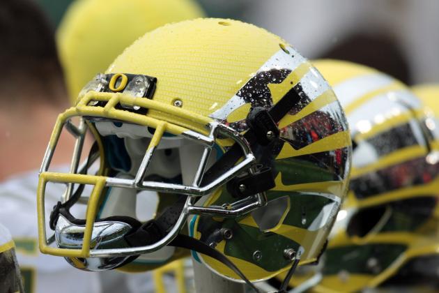 Oregon Football: Why Fiesta Bowl Is Kick-Start for 2013 BCS Title Run