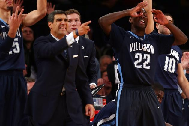 Villanova Basketball: One Early-Season Adjustment Each Wildcat Must Make