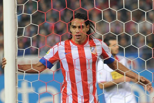 World Football Gossip Roundup: Radamel Falcao, Paulinho, Nani, Manchester Derby