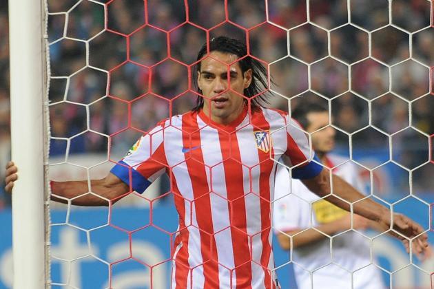 World Football Gossip Roundup: Radamel Falcao, Paulinho, Nani, Manchester Derby