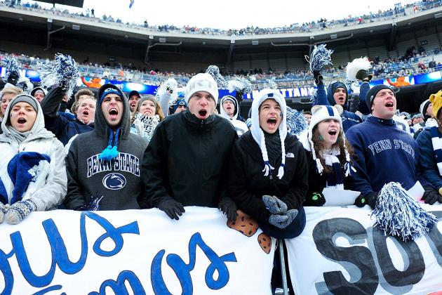 Penn State Football: 4 Reasons Top Talent Should Still Want to Come to PSU