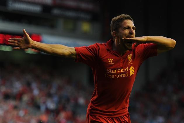 Liverpool's 5 Biggest Flops This Season