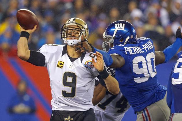 New Orleans Saints: 4 Things That Must Change in 2013