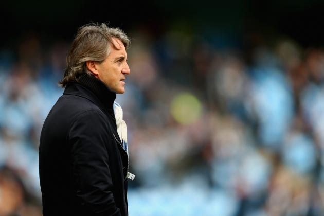 Manchester City: 5 Players Roberto Mancini Needs to Sell