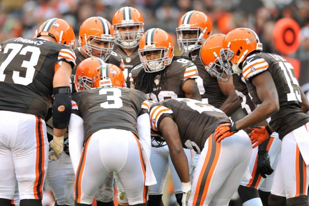 10 Free Agency, Draft Targets the Cleveland Browns Must Chase for 2013