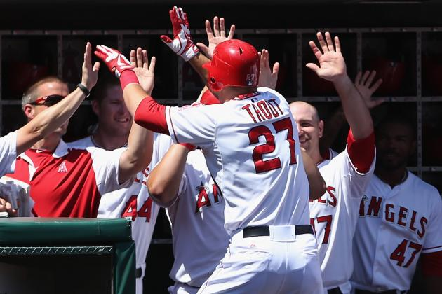 Los Angeles Angels: 3 Reasons Mike Trout Can Be an All-Time Great