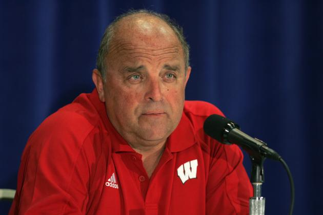 Wisconsin Football: Permanent Return of Barry Alvarez Is Just What Badgers Need