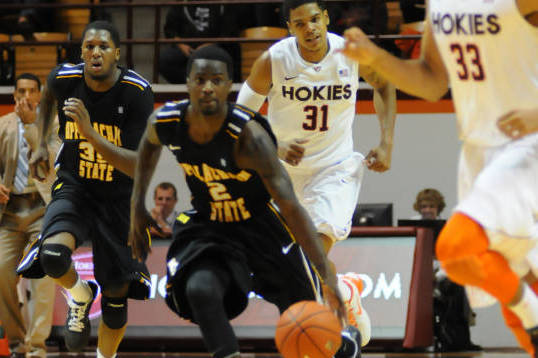 SoCon Basketball 2012-13: Dec. 16 Previews