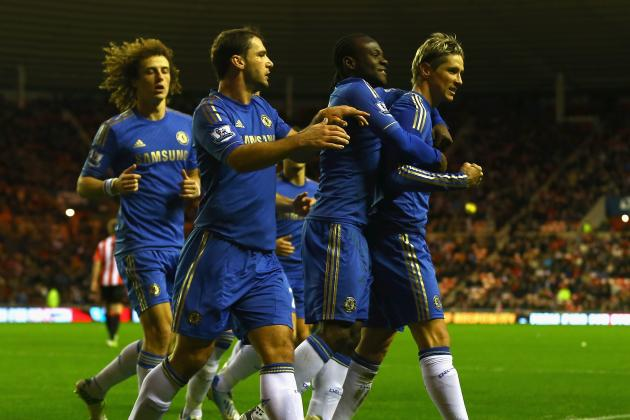 Chelsea Transfers: A Position-by-Position Look at Possible January Changes