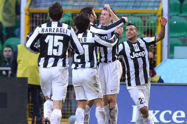 UEFA Champions League: Analyzing Juventus' Possible Opponents in Round of 16