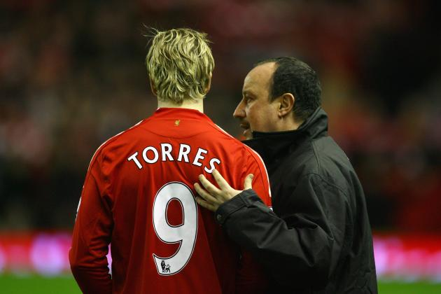 Why Fernando Torres Thrived at Liverpool Under Benitez