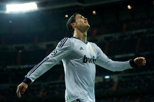 Cristiano Ronaldo's Most 'Charitable' Opponents in La Liga