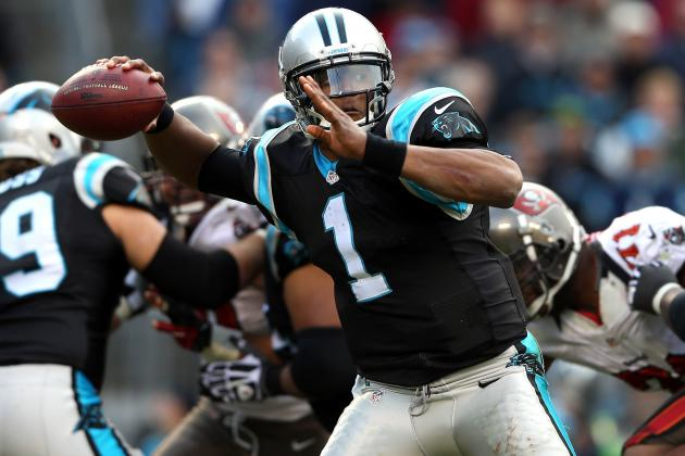 Fantasy Football: Cam Newton Headlines Early Guide to Week 15 Success
