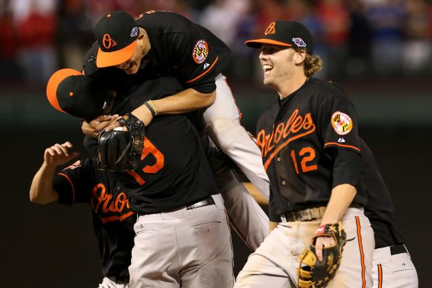 5 Players Who Must Improve for the Baltimore Orioles to Contend in 2013