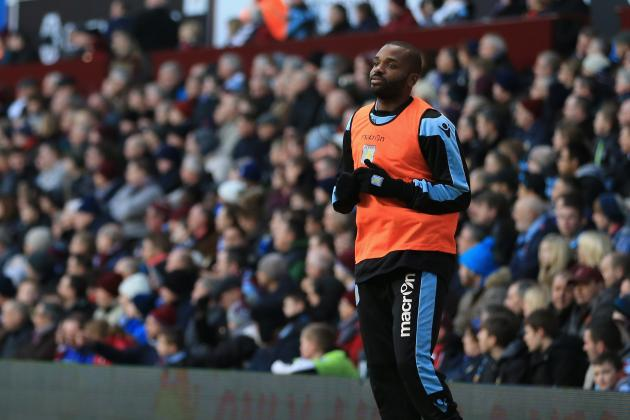 Darren Bent to Liverpool: Rubbishing the Rumour