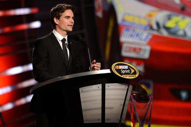 5 Ways How Jeff Gordon Can Return to Dominance in 2013