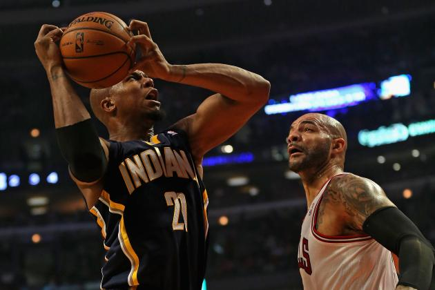 Indiana Pacers: 5 Things That Must Be Fixed by January