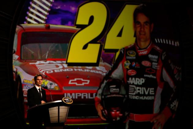 NASCAR: 5 Reasons Why Jeff Gordon May Surprise Us in 2013