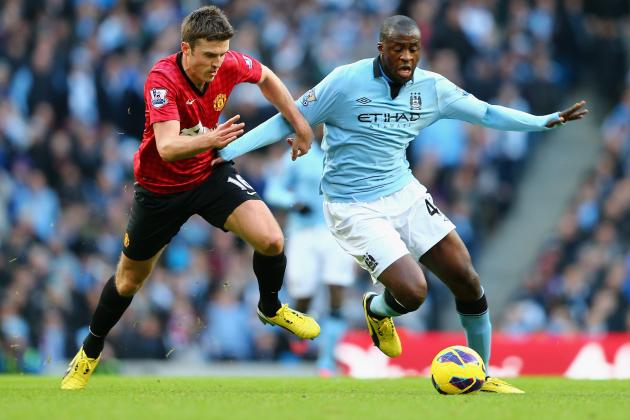 Manchester City vs. Manchester United: Who Has the Better Squad and Why