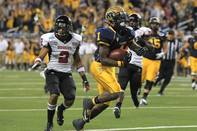 Most Overrated and Underrated Players of the 2012 AP All-America Team
