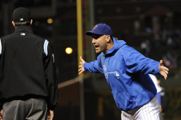 5 Things Dale Sveum Should Do to Save His Job