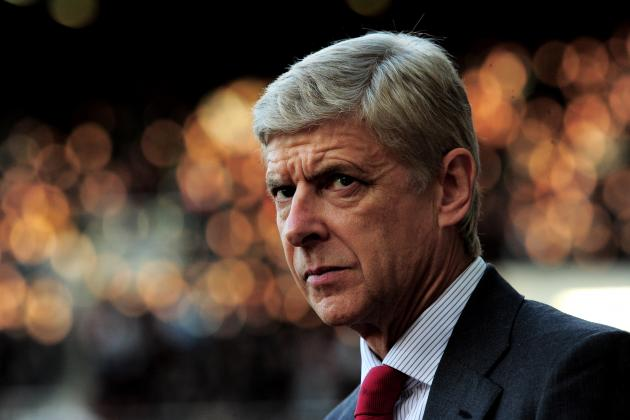 Arsene Wenger: 5 Moves Le Prof Must Make to Save His Job at Arsenal