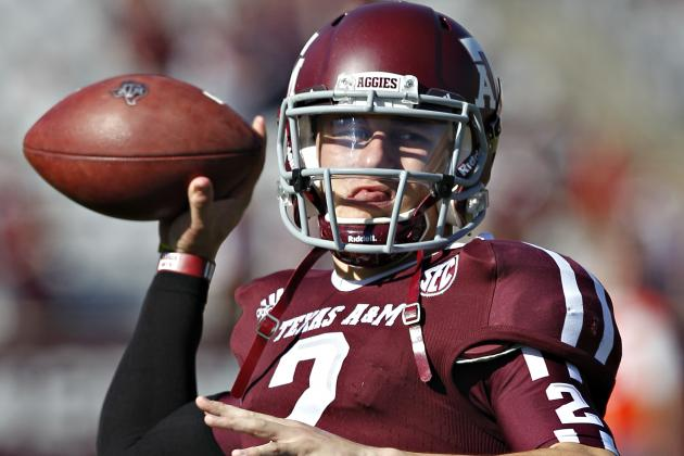 Bleacher Report's 2012 Postseason All-SEC Team
