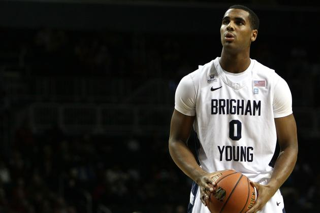 BYU Basketball: 1 Early-Season Adjustment Each Cougar Starter Must Make