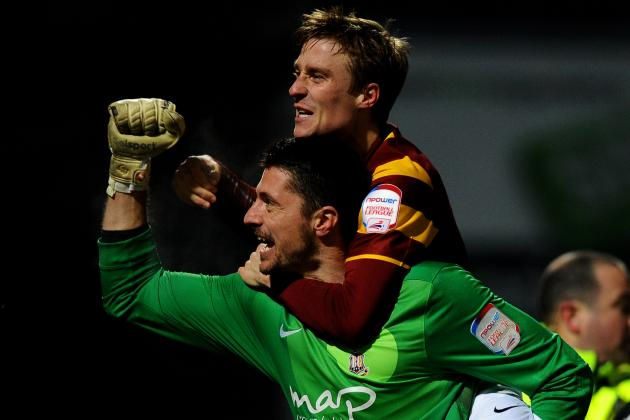 Bradford City vs. Arsenal: 6 Things We Learned