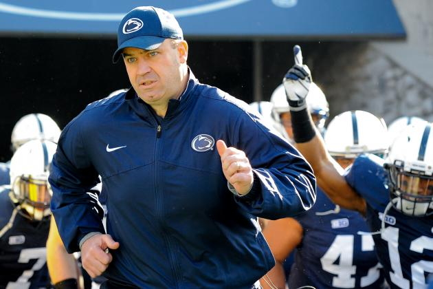Penn State Football Recruiting: How 4 Newest Commits Fit on the Depth Chart