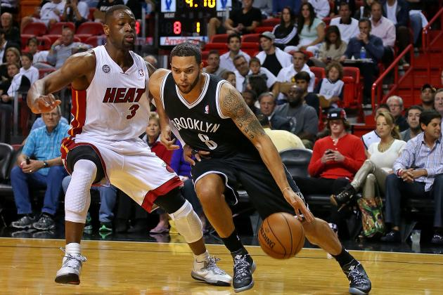 7 Sliding NBA Superstars in Danger of Losing Their Status