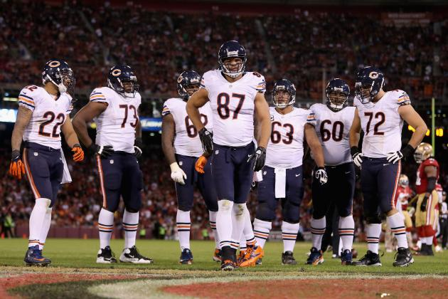 Chicago Bears: 4 Free-Agency, Draft Targets the Bears Must Chase for 2013