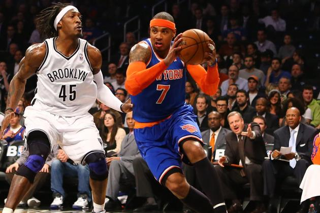 New York Knicks: What We Learned from the First Quarter of the Season