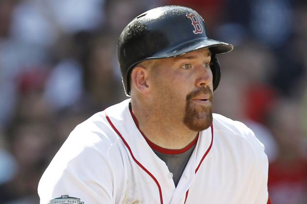 5 Reasons Kevin Youkilis Will Be Instantly Beloved by New York Yankees Fans