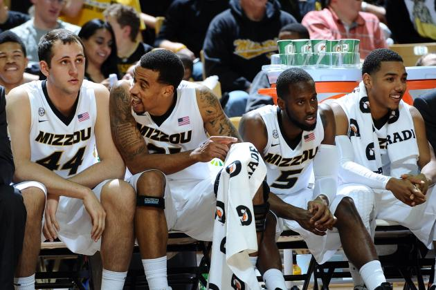 Missouri Basketball: One Early-Season Adjustment Each Tiger Must Make