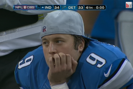 Every NFL Team's Biggest Struggle Face