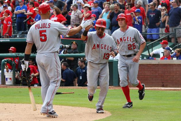 4 Reasons the Los Angeles Angels Will Go Door to Door in the AL West