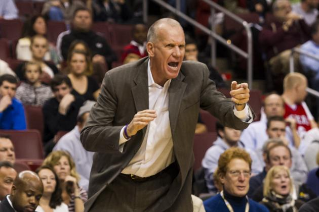 5 Immediate Changes That Coach Doug Collins Must Make for the Philadelphia 76ers