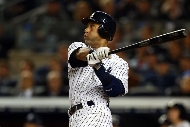 Predicting the New York Yankees' Infield in 2015