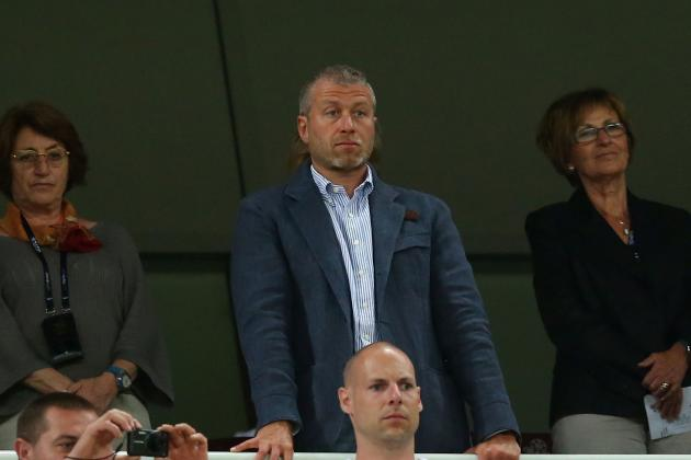 5 Biggest Mistakes of Roman Abramovich's Reign at Chelsea