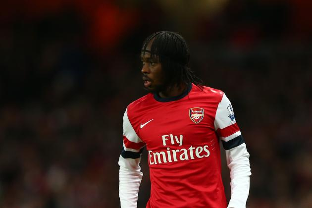 Arsenal: 5 Players Who Should Go and Who Should Replace Them
