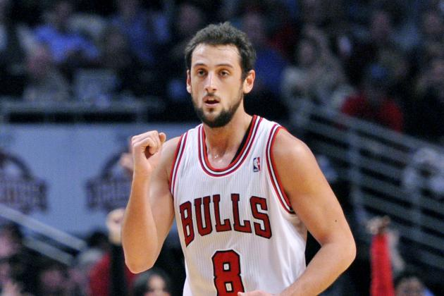 Re-Grading Every Chicago Bulls Offseason Acquisition