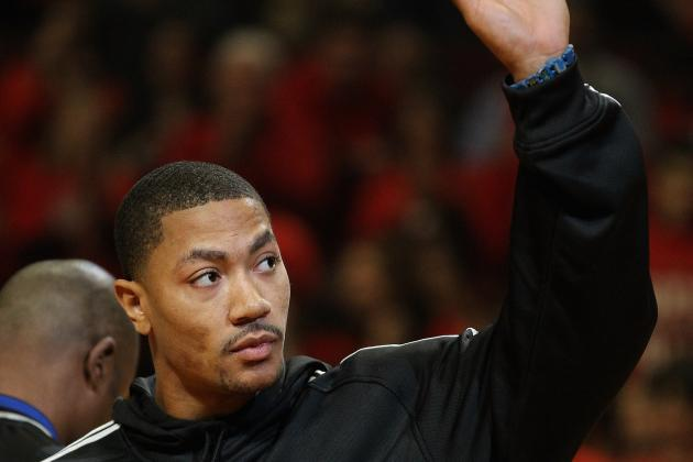 5 Reasons Derrick Rose's Return Puts Bulls into Eastern Favorite's Discussion