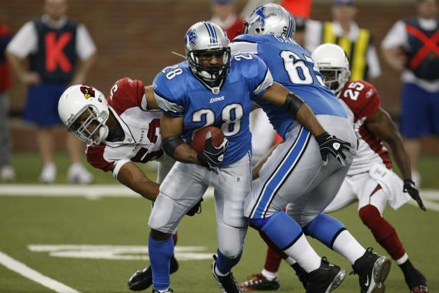 Lions vs. Cardinals: 10 Keys to the Game for Detroit