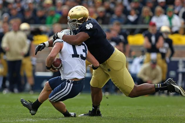 Notre Dame Football: Why the Irish Can Beat the SEC