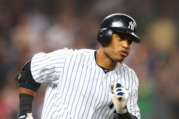 Robinson Cano and One Player All 30 MLB Teams Should Extend ASAP