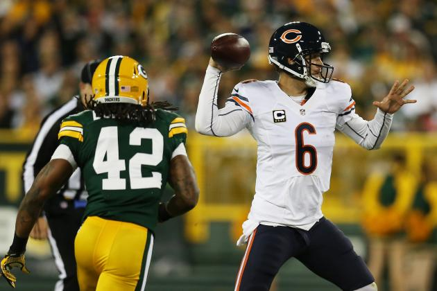 Chicago Bears:  5 Players to Watch in Week 15