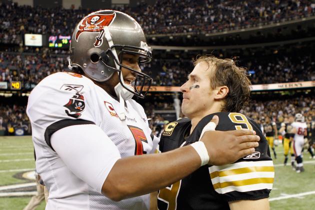 NFL Teams on Upset Alert for Week 15