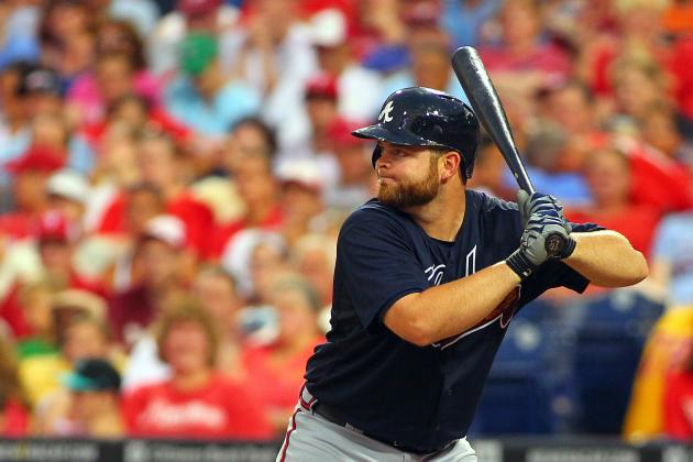 Players Who Must Improve for the Atlanta Braves to Contend in 2013