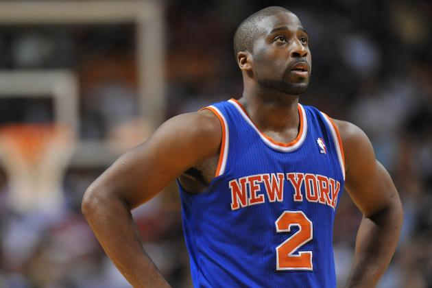 5 Reasons Raymond Felton Is Better Fit for NY Knicks Than Jeremy Lin